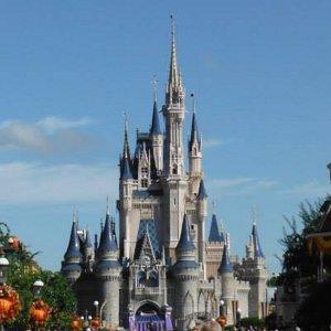 Magic Kingdom Walt Disney World Florida Parks De